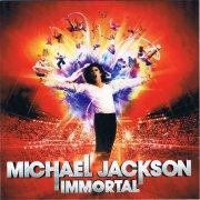 immortal - cd