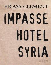impasse hotel syria - bog