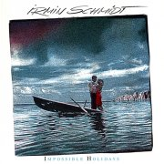 irmin schmidt - impossible holidays - reissue - cd