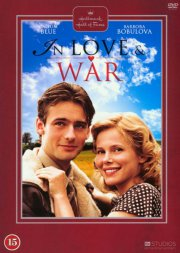 in love and war - DVD
