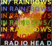 radiohead - in rainbows - Vinyl / LP
