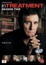 in treatment - sæson 2 - DVD