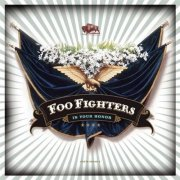 foo fighters - in your honour - cd