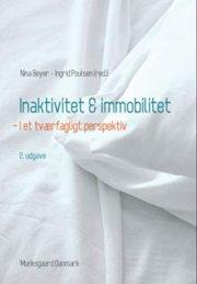 inaktivitet og immobilitet i tværfagligt perspektiv - bog