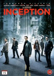 inception - DVD