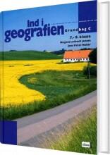 ind i geografien, grundbog c, 7.-9.kl - bog