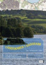 ind i geografien, temabog, landskaber i danmark - bog