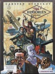 ind i historien - 5. klasse - bog