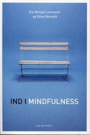 ind i mindfulness - bog
