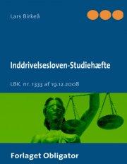 inddrivelsesloven - studiehæfte - bog