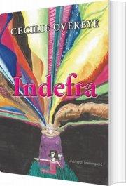 indefra - bog