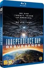 independence day 2 - resurgence - Blu-Ray