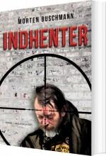 indhenter - bog