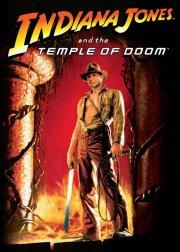 indiana jones 2 - DVD