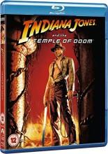 indiana jones 2 - Blu-Ray