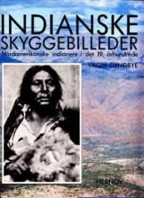 indianske skyggebilleder - bog