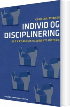 individ og disciplinering - bog