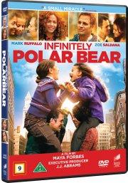 infinitely polar bear - DVD