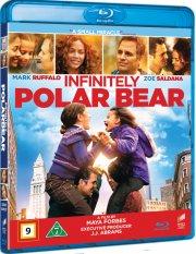 infinitely polar bear - Blu-Ray