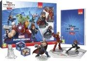 disney infinity 2.0: marvel super heroes - starter pack (nordic) - PS4