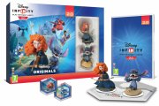 disney infinity 2.0 toy box combo pack - originals - dk - PS3