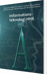 informationsteknologi-a hhx - bog
