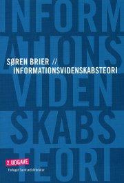 informationsvidenskabsteori - bog