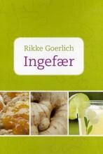 ingefær - bog