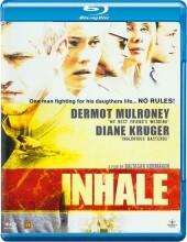 inhale - Blu-Ray