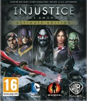 injustice: gods among us - ultimate edition - PC