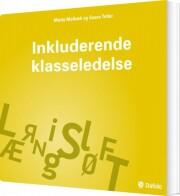 inkluderende klasseldelse - bog