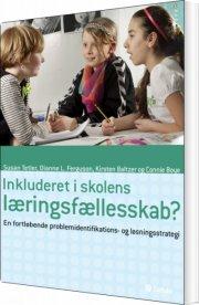 inkluderet i skolens læringsfællesskab? - bog