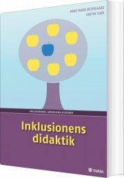 inklusionens didaktik - bog