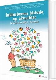 inklusionens historie og aktualitet - bog