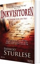 inkvisitoren - bog