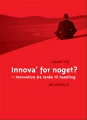 innova' for noget? - bog