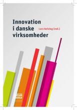innovation i danske virksomheder - bog