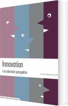 innovation i et narrativt perspektiv - bog