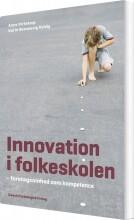 innovation i folkeskolen - bog