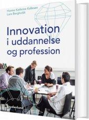 innovation i uddannelse og profession - bog