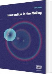 innovation in the making - bog