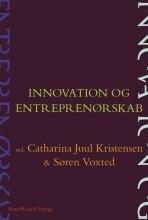 innovation og entreprenørskab - bog