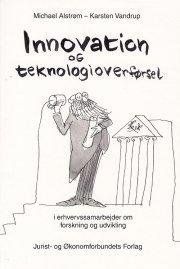 innovation og teknologioverførsel - bog