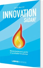 innovation sådan! - bog
