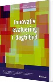 innovativ evaluering i dagtilbud - bog