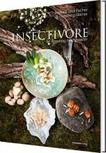 insectivore - bog
