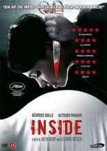 inside - DVD