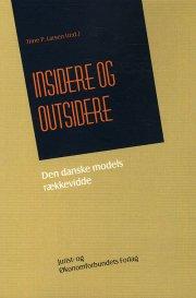 insidere og outsidere - bog