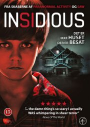 insidious - DVD