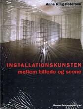 installationskunsten - bog